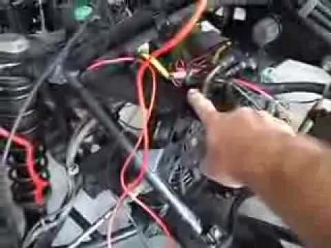 hqdefault honda 4trax 300 youtube 1996 honda 300 fourtrax wiring diagram at gsmx.co