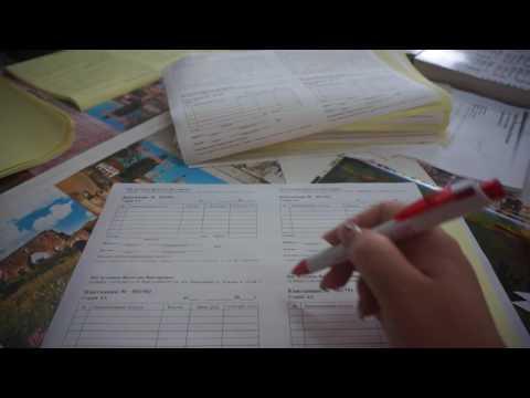 Что такое самокопирующиеся бланки? Бланки строгой отчетности.