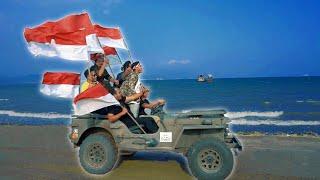Download Video GARUDA UNTUK INDONESIA - Dirgahayu Indonesia Yang Ke 73 ( Bhinneka Tunggal Ika ) MP3 3GP MP4