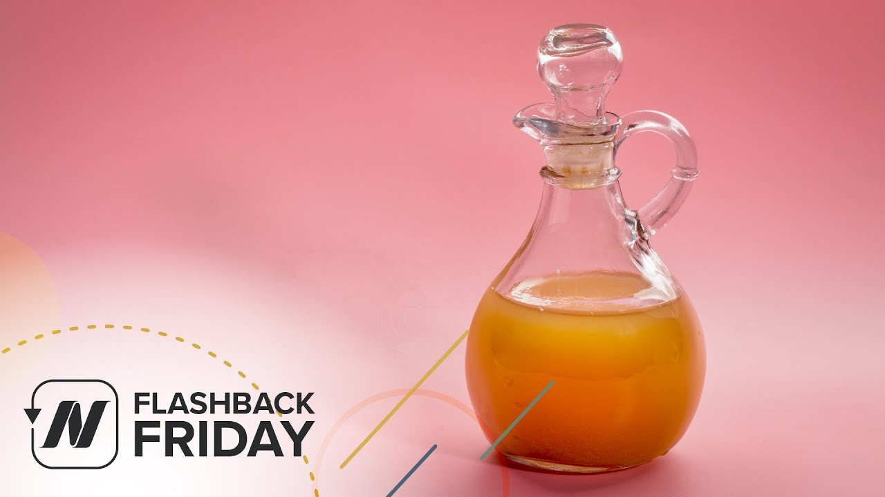 Flashback Friday: Does Apple Cider Vinegar Help with Weight Loss?