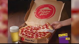 1-7 2 Cents: Pizza Hut Beer Delivery
