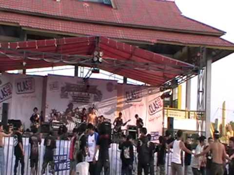 KAMANG WBDM - SYMPHONY PERUSAK JIWA LIVE @ WBDF 2