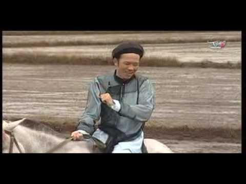 Hài kịch Tại ông - chap 1/3 (Hoài Linh, Lê Hoàng, Nguyễn Huy...)