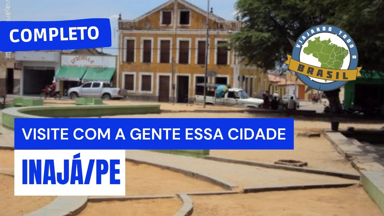 Inajá Pernambuco fonte: i.ytimg.com