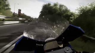 TT racing