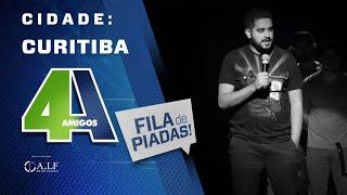 FILA DE PIADAS CIDADE - CURITIBA
