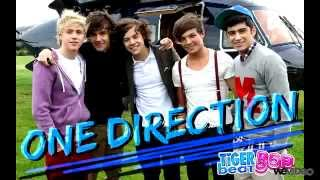 One Direction - One Thing - Instrumental
