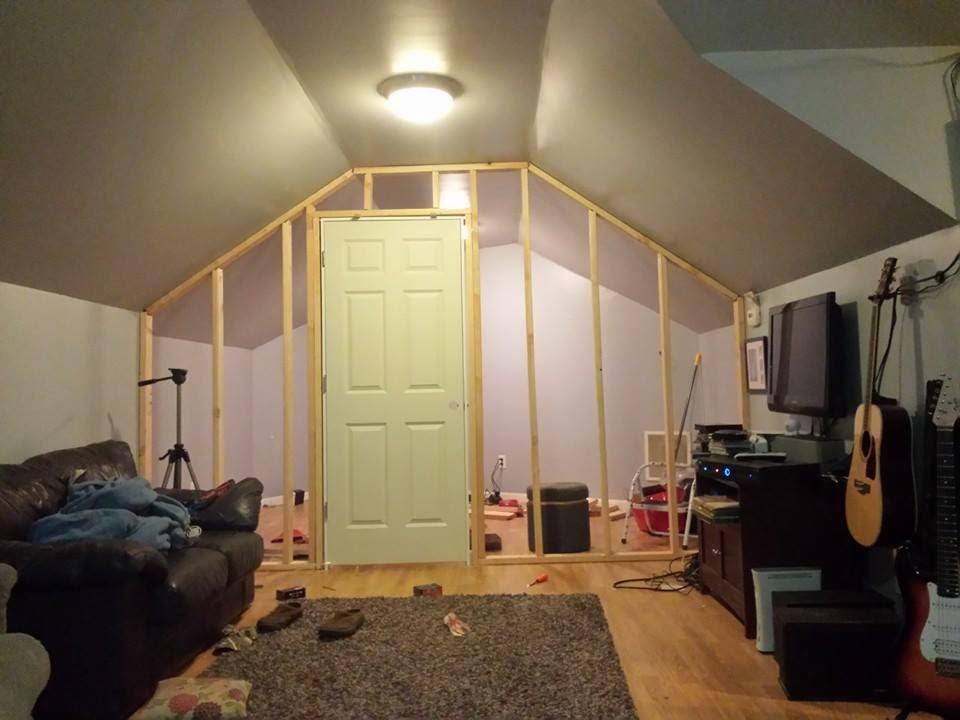 How To Build An Interior Door Frame