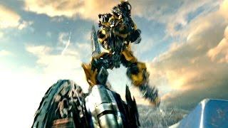 Трансформеры 5: Последний рыцарь — Русское видео о создании 3D (2017)