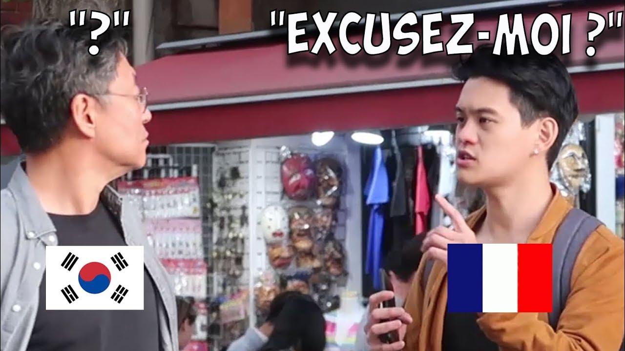 Sud-coréen Dating Show