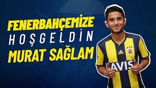 Fenerbahçemize Hoş Geldin Murat Sağlam ☺️