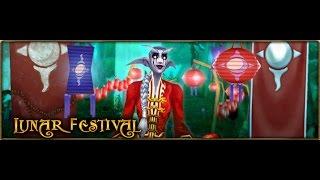 Elders Of The Dungeons -Lunar Festival - World of warcraft