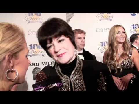 Jo Anne Worley, Night of 100 Stars Oscar Party, Jennifer Lexon