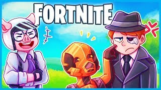 Brian Gets TERRORISED by a 10 YEAR OLD in Fortnite: Battle Royale! (Fortnite Funny Moments & Fails)