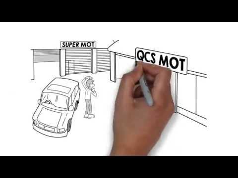 MOT test   Quality Car Service   Why choose us for an MOT