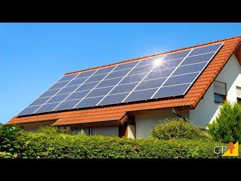 Clique e veja o vídeo Curso Energia Solar para o Meio Rural - Controlador de Carga - Cursos CPT