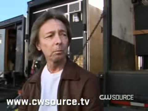 CW Source  Kim Manners Exclusive