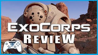 EXOCORPS - Review (Video Game Video Review)