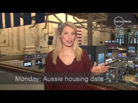 New York Stock Exchange: Australian Financial Review Report