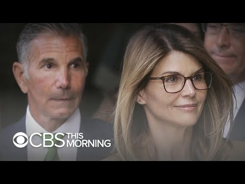 Lori Loughlin's college admissions scam trial brings new evidence