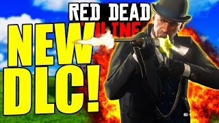 17 FREE REWARDS! The NEW Red Dead Online Update... (RDR2 Online Update)