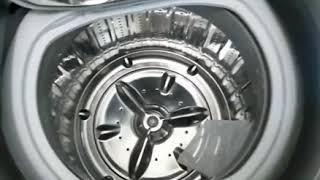 출산준비 : 손수건빨래) 아기사랑세탁기 첫 사용기