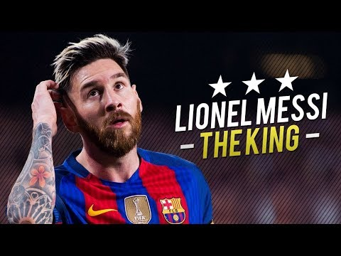 Lionel Messi   The King Is Back   Unstoppable   HD
