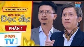 Phim Hài Hoài Linh Chiếu Rạp 2019| Đích Tôn Độc Đắc P1|Trung Dân, Hứa Minh Đạt, Lâm Vĩ Dạ|POPSTV