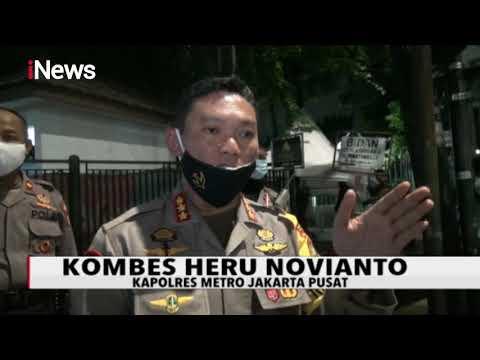 Akibat Terpapar Virus Corona, 27 Mahasiswa SSTT Bethel Indonesia Dievakuasi - News Malam 22/04