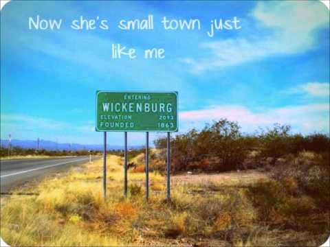 John Mellencamp - Small Town (lyrics)