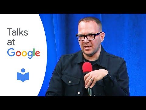 Unauthorized Bread | Cory Doctorow | Talks At Google