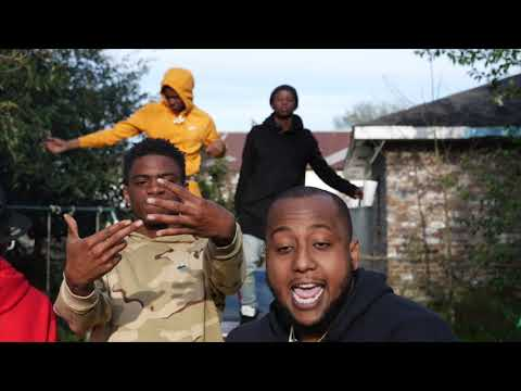 "Big London "" KAVIAR "" (Official Music Video) SWERVE STUDIOS."