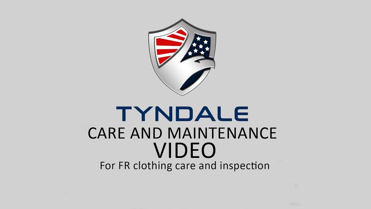 76d3296e0b85 General Care   Maintenance of FR Clothing - YouTube