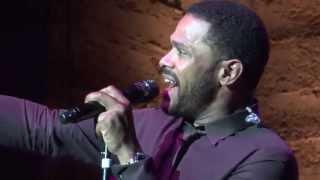 "Maxwell Live - 06.23.14, "" Fortunate """