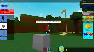 bug parachega no tesouro no Build A Boat For Treasure no roblox