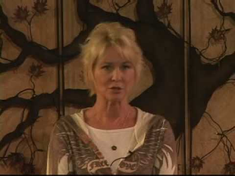 Dee Wallace: Everything is Energy.