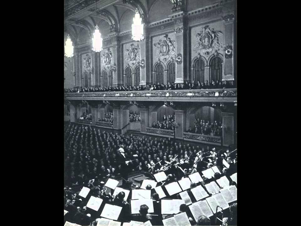 image Franz schubert symphonie 8