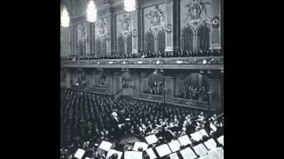 Furtwängler dirigiert Schubert: Große Symphonie Nr. 9 C-Dur  (1942)