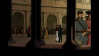 Corto Maltese melancholy moments