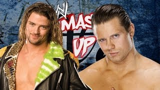 WWE Mashup - The Miz and Brian Kendrick (Dalyxman)