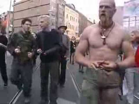 Techno Viking original