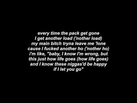 Life Goes On - Lil Baby ft. Lil Uzi Vert & Gunna // LYRICS