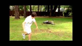 Amazing Dirt Bike Motorcycle Fail, Horrible Crash | America's Funniest Viral Videos