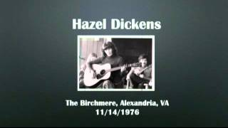 【CGUBA049】Hazel Dickens  11/14/1976