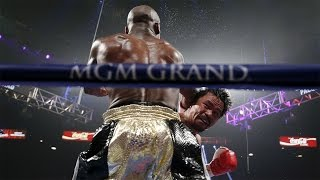 Mayweather vs. Pacquiao on SHOWTIME & INSIDE MAYWEATHER VS. PACQUIAO Epilogue | Saturday, May 9th
