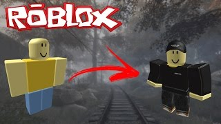 FINALLY IT WAS REVEALED THE WHOLE TRUTH ABOUT JOHN DOE IN ROBLOX!!