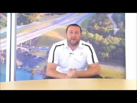 Daniel Benson From Round Rock Toyota 4-2-15b
