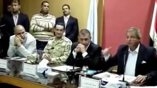 بالفيديو.. وزير الرياضة فى كفر الشيخ: الصيغة التنفيذية لحكم حل اتحاد الكرة لم تصلنا بعد