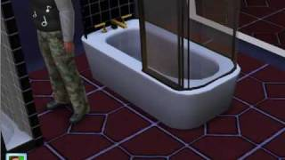 Sims 3 full nudity sensor
