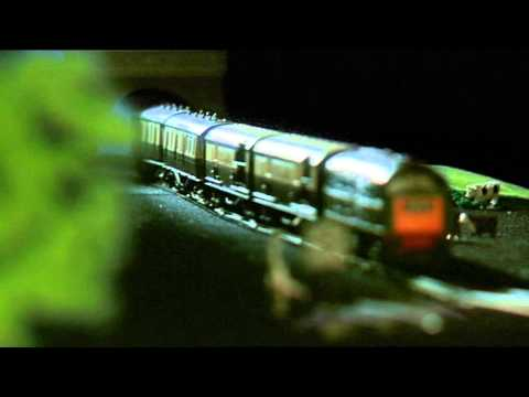 The Great Train Robbery  Bruce Reynolds